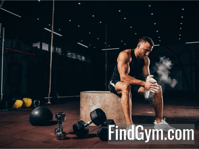 FindGym.com domain name for sale
